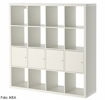 Regal ikea expedit  Production of IKEA Expedit shelves will be stopped